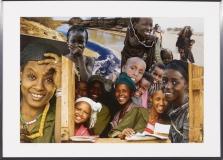 Werner A._Afrika schenkt uns ein Lächeln